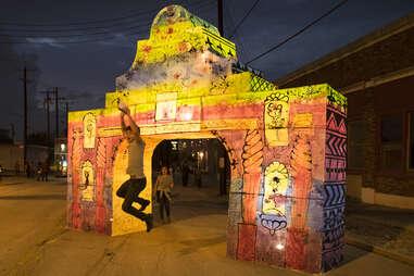Luminaria: Contemporary Arts Festival