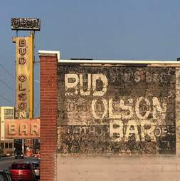 Bud Olson's Bar