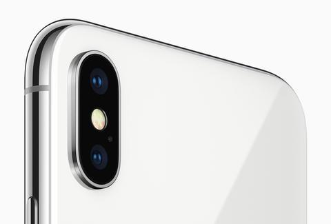 Iphone X New Camera