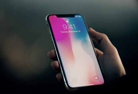 iphone 9 colors. Screenshot/Apple Keynote Iphone 9 Colors