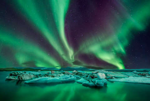 Northern Lights Forecast When To See The Northern Lights