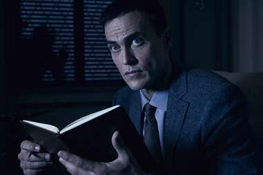 dr vincent american horror story