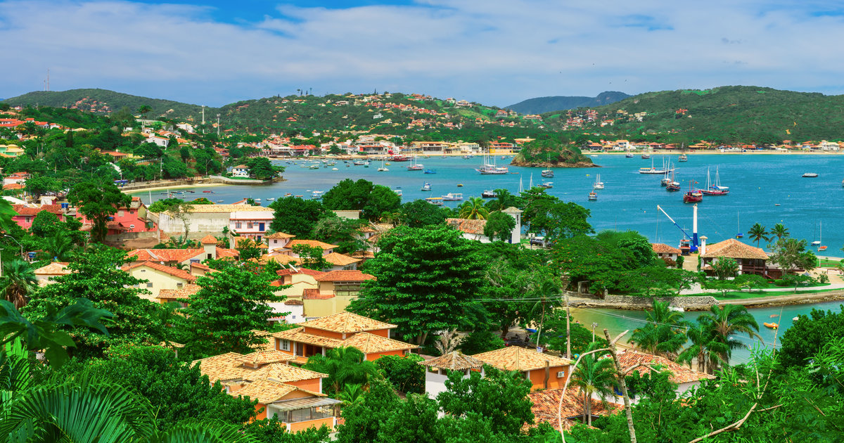 Beautiful Latin American Destinations That Are Better Than Europe