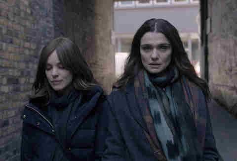 disobedience movie 2017