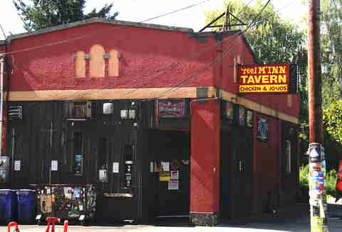 Best dive bar in every state dive bars near me thrillist - Dive bar definition ...
