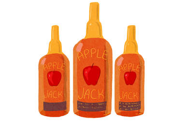 Applejack | Amazing Apple Facts | Diageo | Supercall