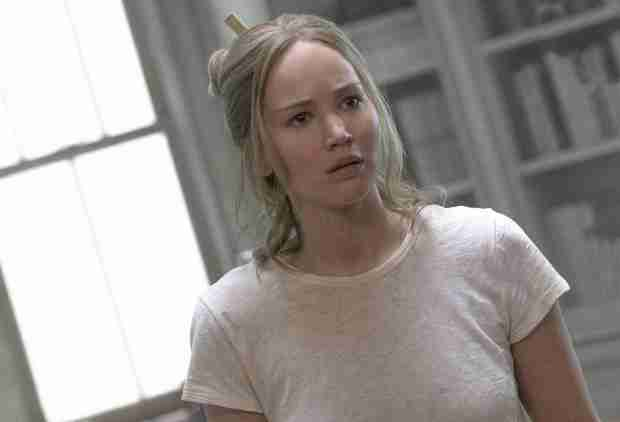 'Mother!' Director Darren Aronofsky on the Movie's Inspiration and Symbolic Meaning
