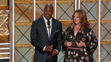 Dave Chapelle Emmy