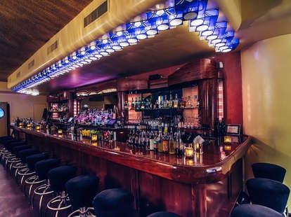 Classic Bars  Flatiron Lounge  Smirnoff   Supercall