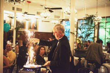 Classic Bars   Arnaud's French 75 Bar/ Restaurant   Smirnoff   Supercall