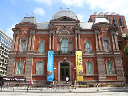 free museum day live