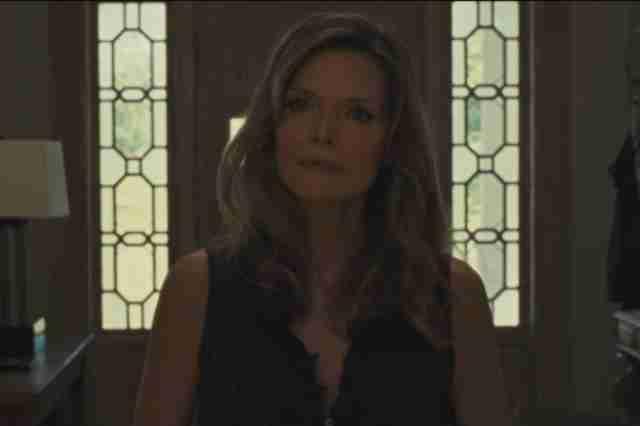 Jennifer Lawrence's 'm... Jennifer Lawrence Mother Movie