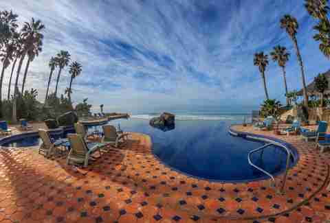 Las Rocas Resort & Spa Rosarito