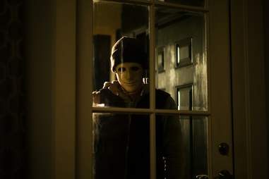 hush movie
