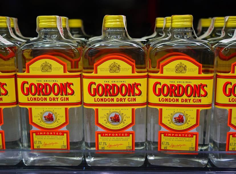 The Best Bottom Shelf Liquor You Can Buy Now Thrillist
