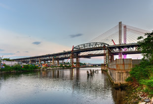 Where to Watch the Old Kosciuszko Bridge Get Blown to Pieces This Weekend