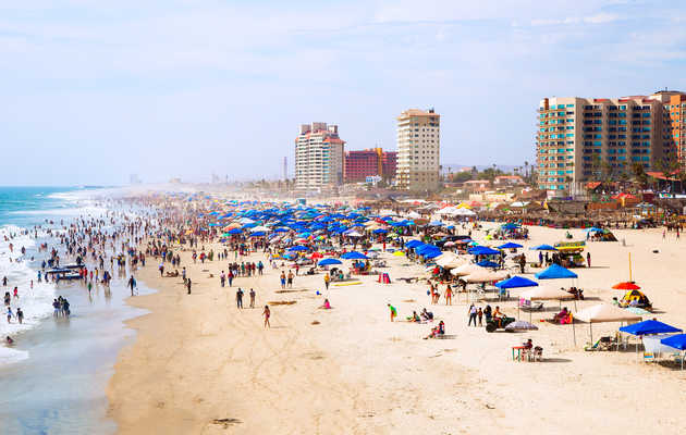 Everything You Need to Do on a Trip Down to Rosarito