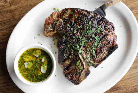 t bone at scopa italian roots