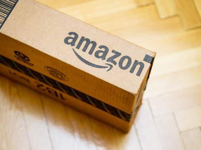Amazon email baby registry