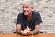 This Is the Most Annoying Thing People Do at an Airport, According to Anthony Bourdain