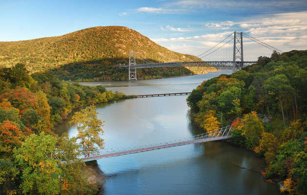 Every Reason You Need to Visit the Hudson Valley This Fall