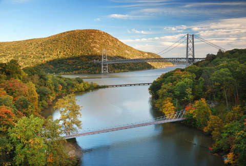 Things to Do in the Fall in Hudson Valley 2017 - Thrillist