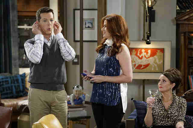 will & grace revival episode 1