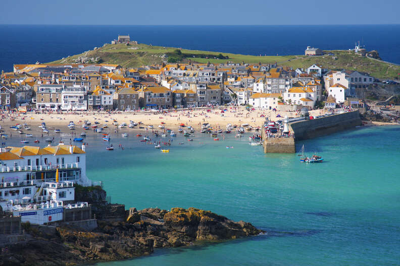 St. Ives, Cornwall, United Kingdom