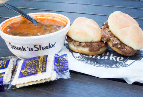 Healthiest Fast Food At Every Major Fast Food Restaurant Chain