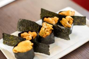 Taku-Ya Sushi