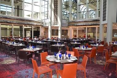Cafe Sierra at Hilton Universal City