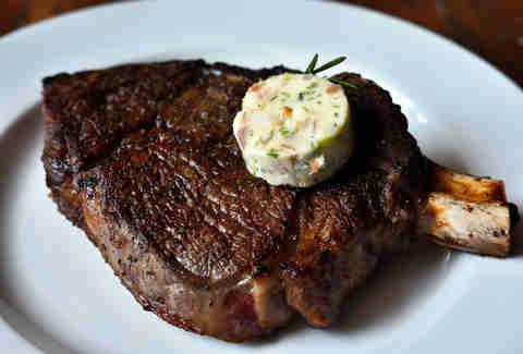 Best Steakhouses In Atlanta Thrillist