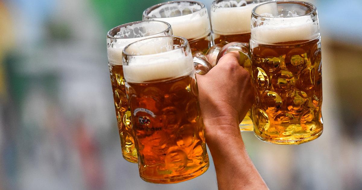 Best German Beer Halls and Bars for Oktoberfest in America