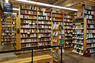powell's books