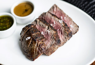 The Best Steakhouses in Atlanta