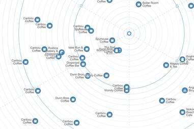 unique maps