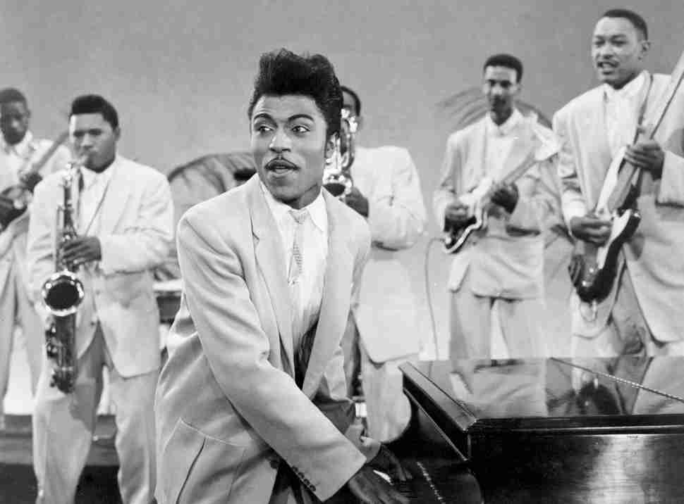 little richard 1957
