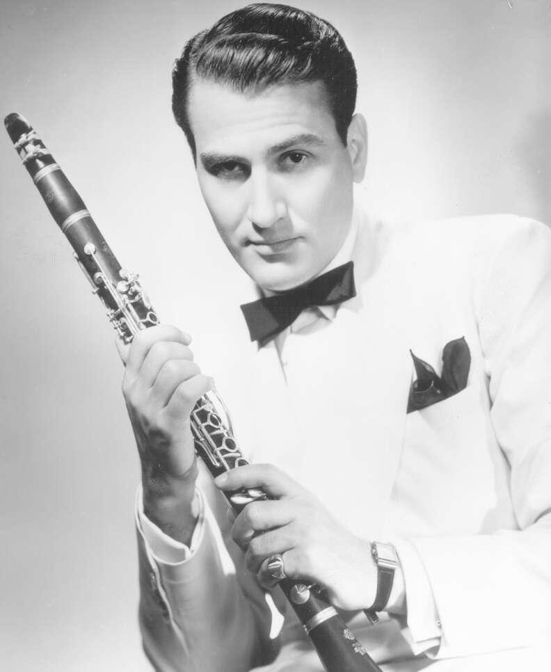 artie shaw 1940