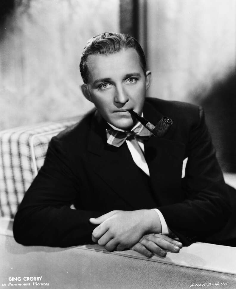 Bing Crosby 1936