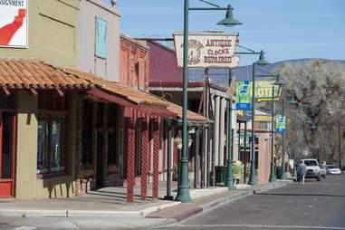 Cottonwood, Arizona
