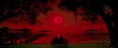 Gerald's Game Eclipse