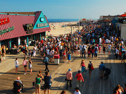 best things to do in NJ