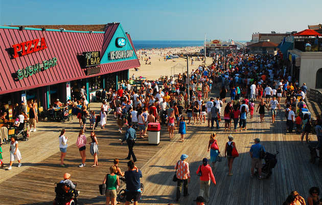 The Best NJ Things Every True New Jerseyan Needs to Do