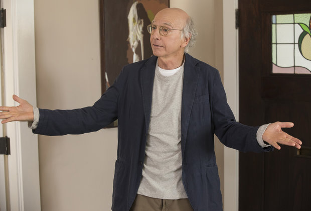 The 10 Best 'Curb Your Enthusiasm' Episodes of All Time