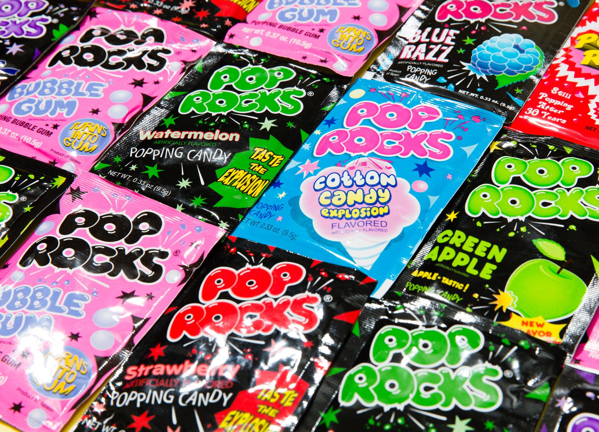 Pop Rocks Urban Legend: Mikey's Death by Pop Rocks - Thrillist