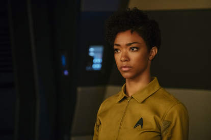 star trek discovery episode 3