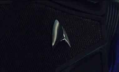 star trek discovery black delta insignias