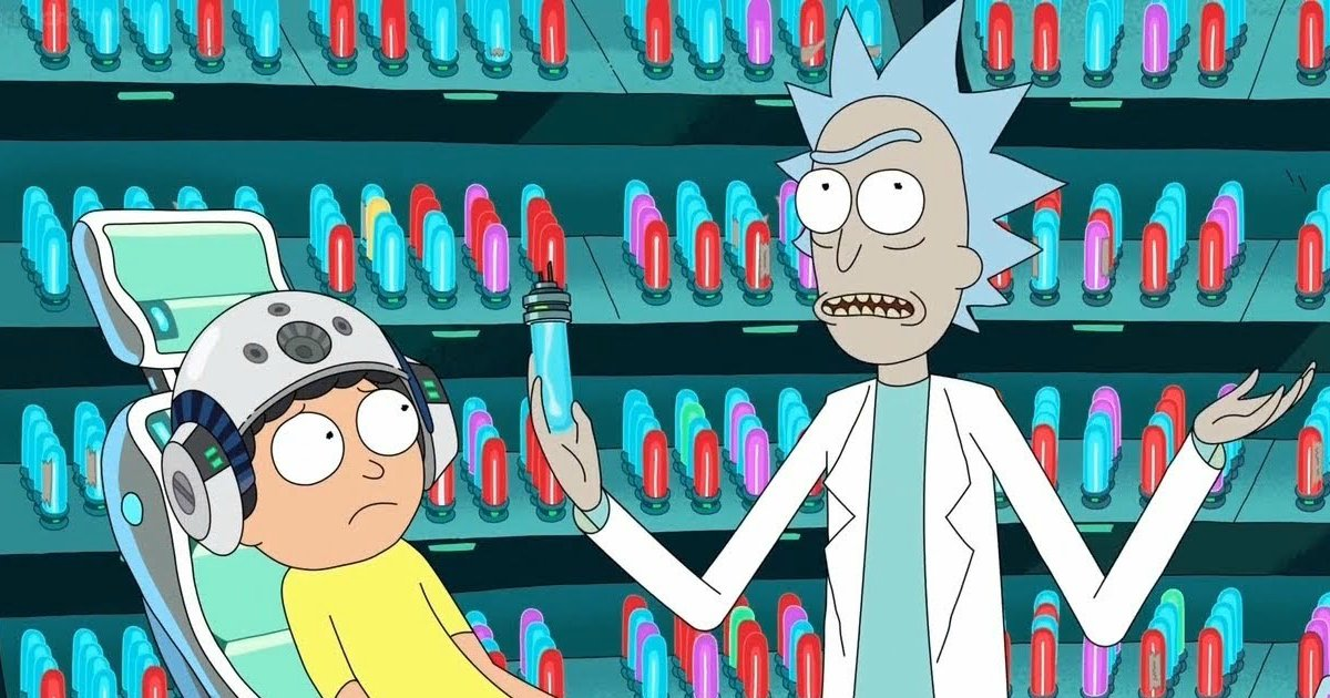 6b6ac5063d821e Best Rick and Morty Episodes