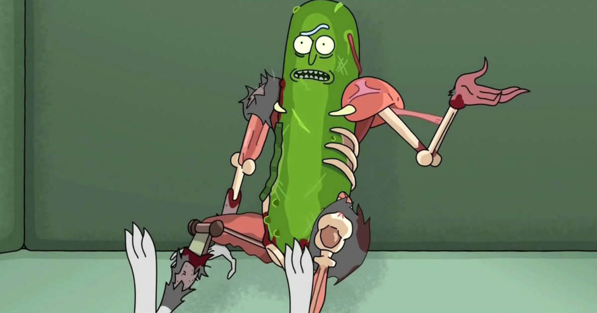 Best Rick And Morty Episodes Ranked Season 4 Update Thrillist