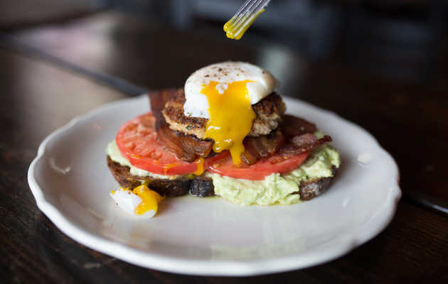 The Best Brunches in Minneapolis and St. Paul